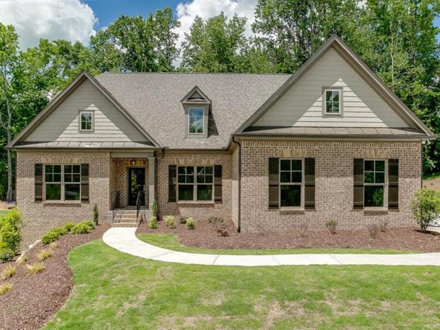 6985 Concord Mountain Trail, Cumming, GA 30028 (MLS #5979729) :: The Russell Group