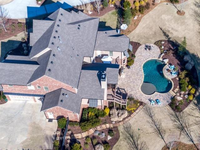 225 Five Oaks Farm, Milton, GA 30004 (MLS #5979759) :: North Atlanta Home Team