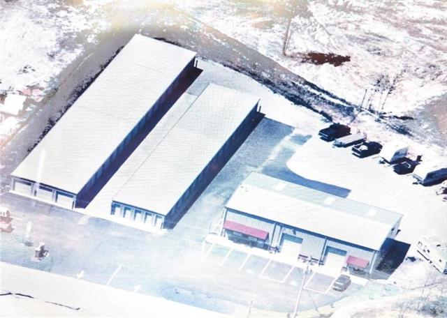 100 Poag Crossing, Hiram, GA 30141 (MLS #5979785) :: Carr Real Estate Experts