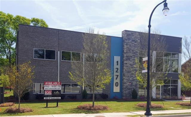 1270 Concord Road SE, Smyrna, GA 30080 (MLS #5979942) :: North Atlanta Home Team