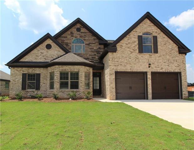 4254 Sawgrass Drive, Lithonia, GA 30038 (MLS #5979952) :: North Atlanta Home Team