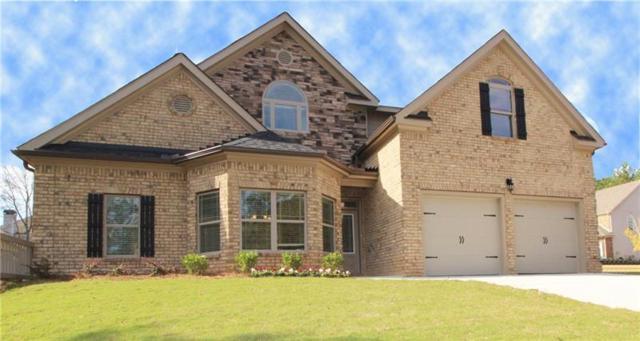 4202 Sawgrass Drive, Lithonia, GA 30038 (MLS #5979992) :: North Atlanta Home Team