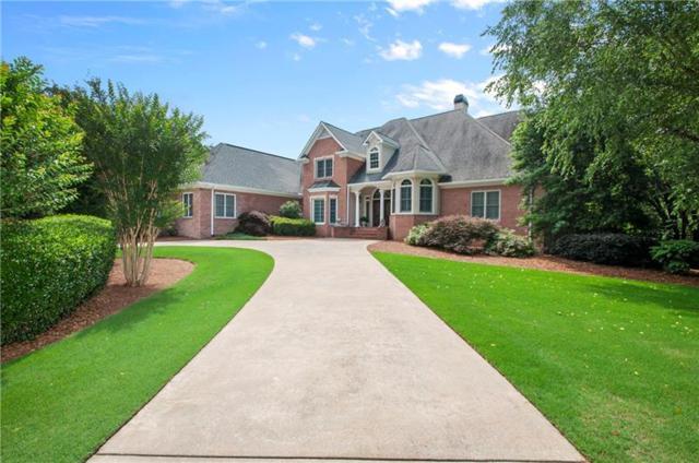 483 Waterford Drive, Cartersville, GA 30120 (MLS #5980103) :: North Atlanta Home Team