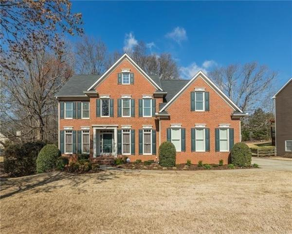 205 Chadwyck Lane, Canton, GA 30115 (MLS #5980123) :: Path & Post Real Estate