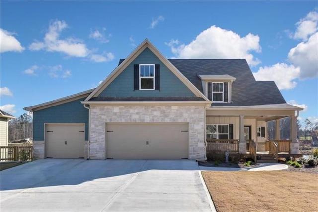 108 Azalea Lakes Court, Dallas, GA 30157 (MLS #5980224) :: North Atlanta Home Team
