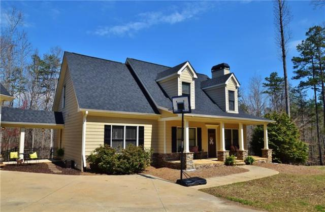 3358 Country Lane, Gainesville, GA 30506 (MLS #5980279) :: The Bolt Group