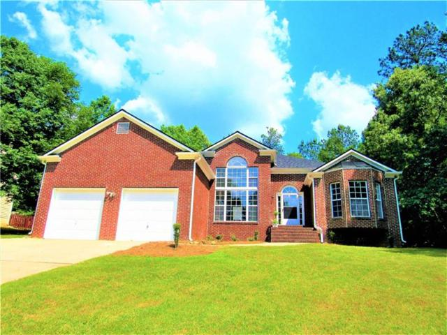 2698 Old Stagecoach Drive, Douglasville, GA 30135 (MLS #5980348) :: The Bolt Group