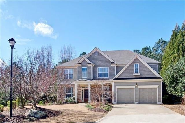 216 Daybreak Rush, Canton, GA 30114 (MLS #5980488) :: Path & Post Real Estate