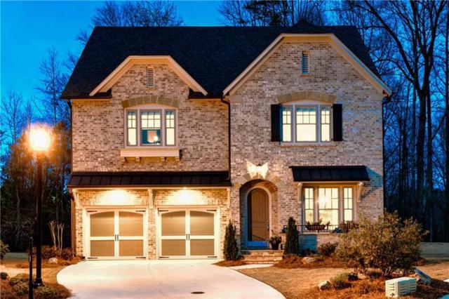 3667 Strath Drive, Alpharetta, GA 30005 (MLS #5980539) :: Rock River Realty