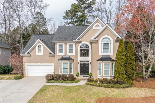 7070 Devonhall Way, Johns Creek, GA 30097 (MLS #5980619) :: North Atlanta Home Team