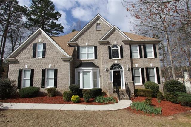 7322 Meadow Point Drive, Stone Mountain, GA 30087 (MLS #5980635) :: Carr Real Estate Experts