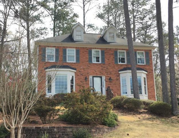 4866 Willow Creek Drive, Marietta, GA 30066 (MLS #5980841) :: North Atlanta Home Team