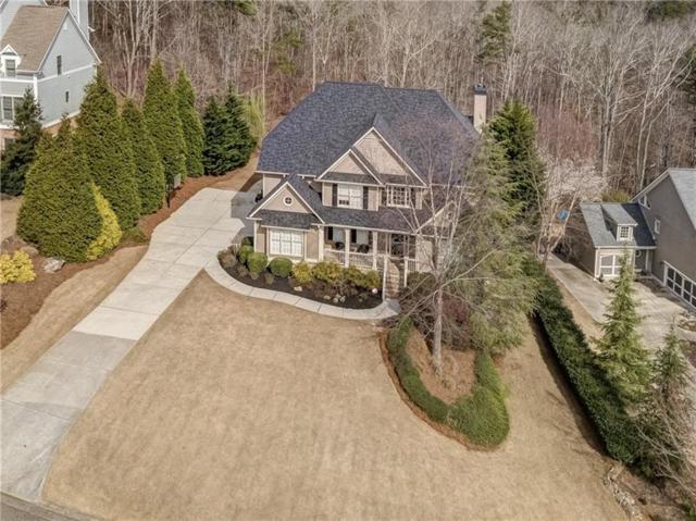 603 Eagles Flight Hill, Canton, GA 30114 (MLS #5980872) :: Carr Real Estate Experts