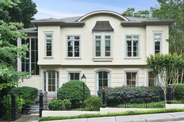 4261 Olde Mill Lane NE, Atlanta, GA 30342 (MLS #5980890) :: RE/MAX Paramount Properties
