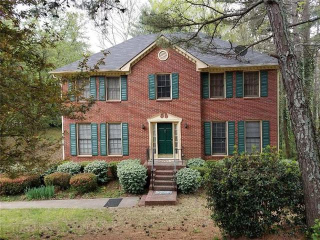 3098 Milford Chase SW, Marietta, GA 30008 (MLS #5980946) :: Rock River Realty