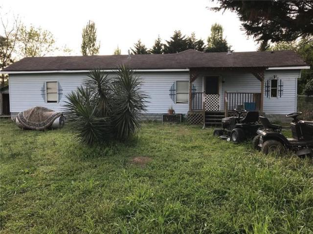 3621 Gravitt Road, Cumming, GA 30040 (MLS #5980952) :: North Atlanta Home Team