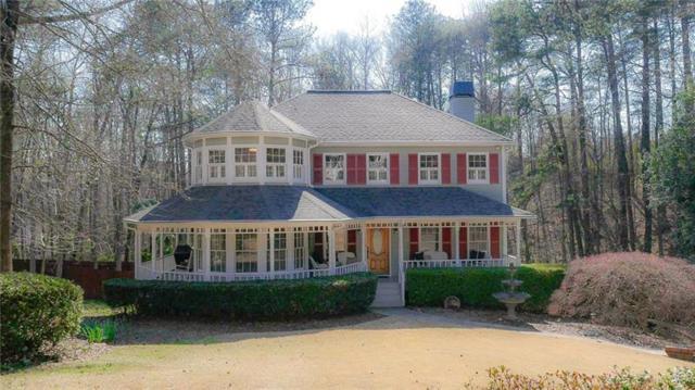 1922 Nantucket Drive, Woodstock, GA 30189 (MLS #5981075) :: Kennesaw Life Real Estate