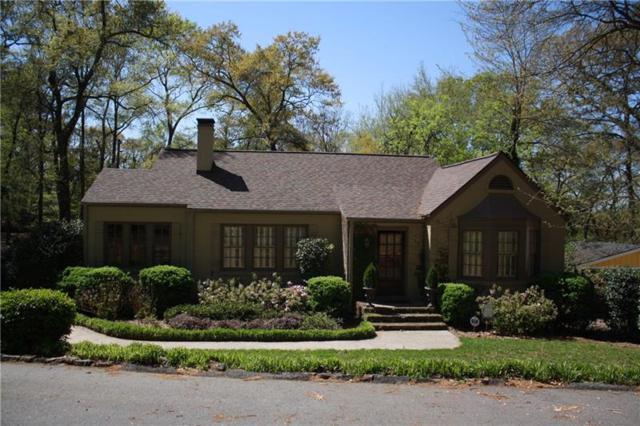 11 Brookland Drive, Cartersville, GA 30120 (MLS #5981256) :: Carr Real Estate Experts