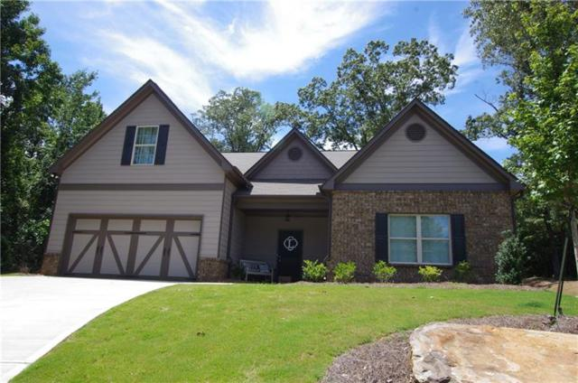 815 Wellford Avenue, Jefferson, GA 30549 (MLS #5981353) :: The Russell Group