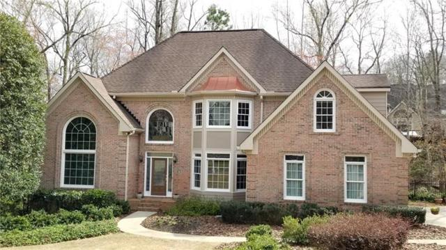 12135 Wildwood Springs Drive, Roswell, GA 30075 (MLS #5981440) :: Carr Real Estate Experts