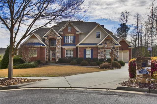 2679 Dukes Creek Landing, Buford, GA 30519 (MLS #5981642) :: The Russell Group