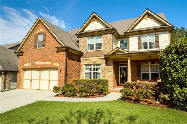 2907 Dolostone Way, Dacula, GA 30019 (MLS #5981666) :: Carr Real Estate Experts
