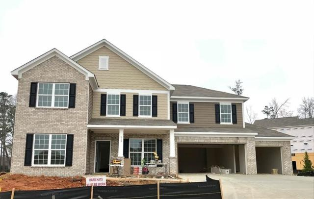 613 Indigo Court, Woodstock, GA 30188 (MLS #5981703) :: North Atlanta Home Team