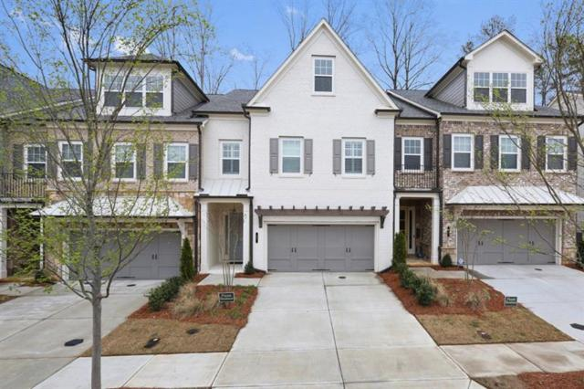97 Calder Drive, Alpharetta, GA 30009 (MLS #5981743) :: North Atlanta Home Team