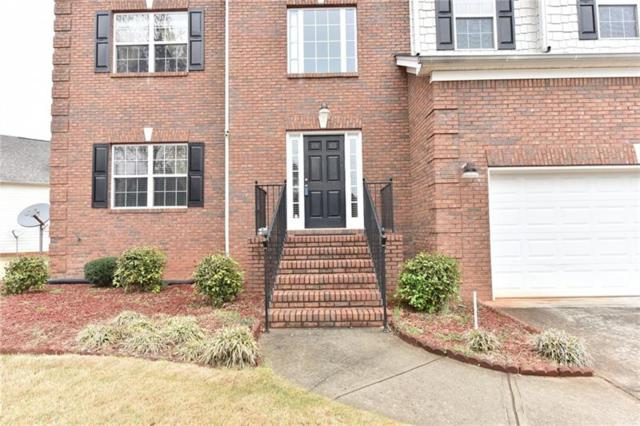 1521 Telfair Chase Way, Lawrenceville, GA 30043 (MLS #5981754) :: The Russell Group