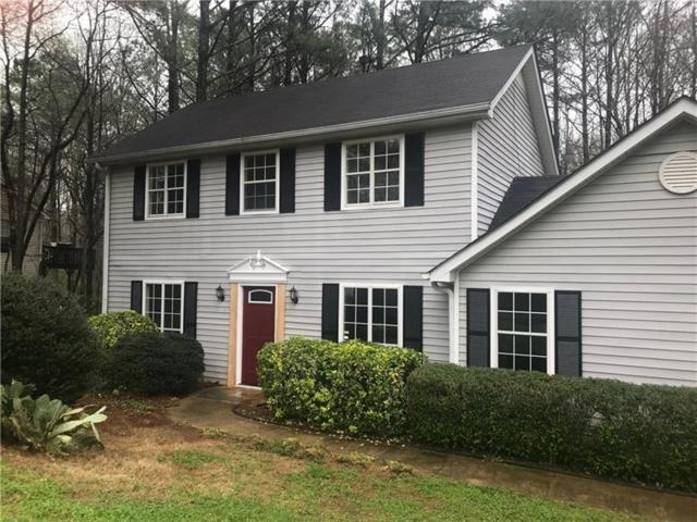 109 Spring Creek Court, Canton, GA 30115 (MLS #5981847) :: The Cowan Connection Team
