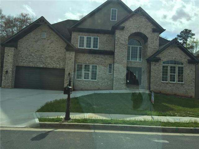 2401 Alexander Top Place, Grayson, GA 30017 (MLS #5981911) :: Carr Real Estate Experts