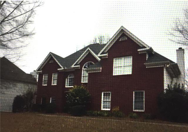 4705 Allison Drive, Sugar Hill, GA 30518 (MLS #5982029) :: North Atlanta Home Team