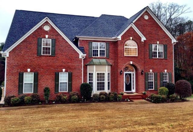 150 Wardlaw Court SW, Marietta, GA 30064 (MLS #5982043) :: RE/MAX Paramount Properties
