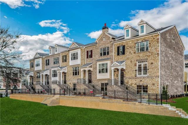 4201 Morrison Way #19, Chamblee, GA 30341 (MLS #5982044) :: Carr Real Estate Experts