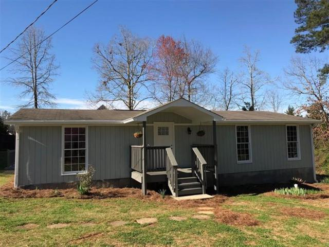 4646 Pinecrest Drive, Sugar Hill, GA 30518 (MLS #5982052) :: North Atlanta Home Team