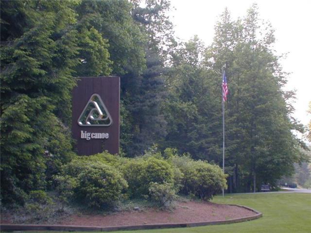 8266 Cox Mountain Drive, Big Canoe, GA 30143 (MLS #5982072) :: RE/MAX Paramount Properties