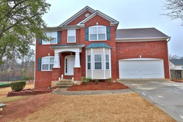 2290 Beckenham Place, Dacula, GA 30019 (MLS #5982087) :: The Russell Group