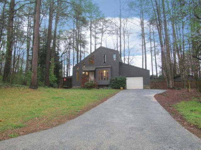 586 Bells Ferry Place, Acworth, GA 30102 (MLS #5982092) :: North Atlanta Home Team
