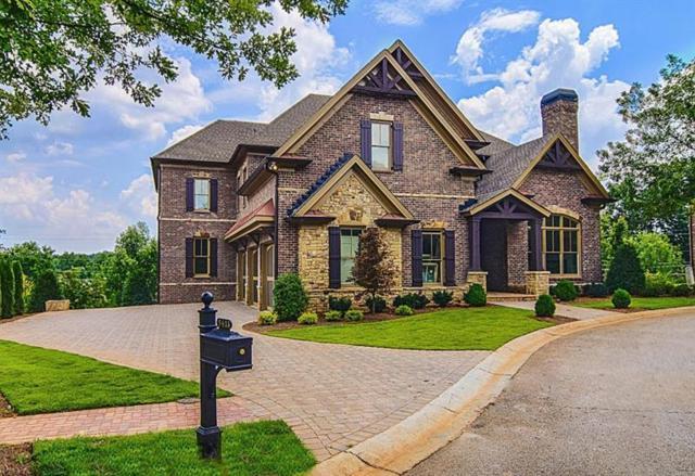 901 Sunny Meadows Lane, Marietta, GA 30062 (MLS #5982140) :: Carr Real Estate Experts