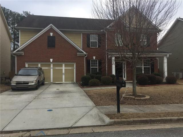 3423 Bridge Walk Drive, Lawrenceville, GA 30044 (MLS #5982144) :: Iconic Living Real Estate Professionals