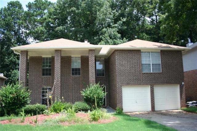 3720 Steve Drive NW, Marietta, GA 30064 (MLS #5982245) :: Carr Real Estate Experts