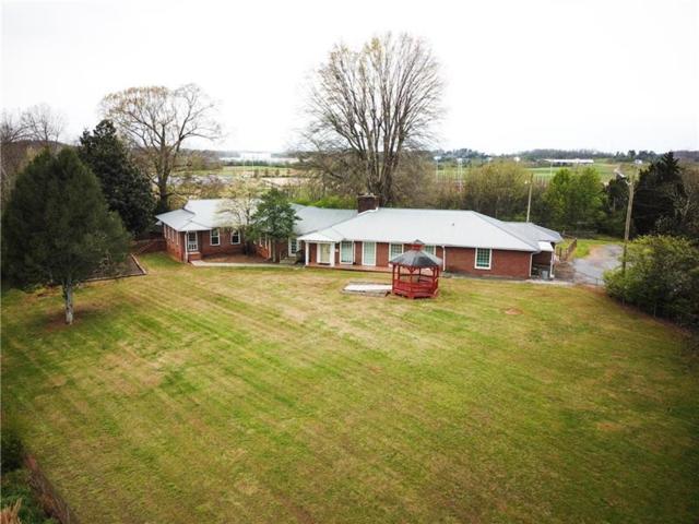 411 Edmond Street, Calhoun, GA 30701 (MLS #5982433) :: Carr Real Estate Experts