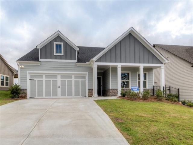 349 Woodridge Pass, Canton, GA 30114 (MLS #5982463) :: RCM Brokers
