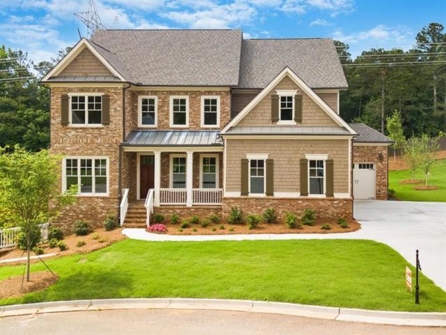 3200 Sweetbay Magnolia Drive, Marietta, GA 30062 (MLS #5982617) :: RE/MAX Paramount Properties