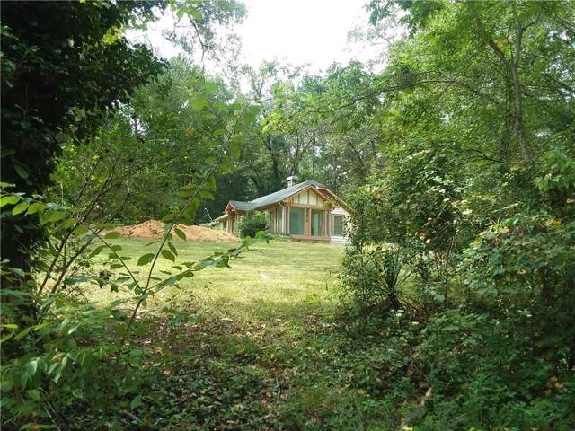 3220 Glen Echo Drive, Atlanta, GA 30311 (MLS #5982630) :: Kennesaw Life Real Estate