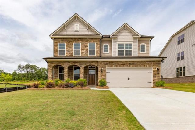 409 Aristides Way, Canton, GA 30115 (MLS #5982645) :: The Russell Group