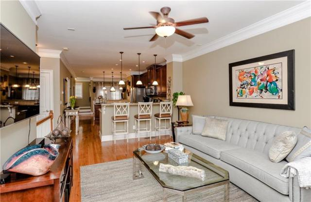 1427 Ashford Creek Circle NE #1427, Brookhaven, GA 30319 (MLS #5982665) :: North Atlanta Home Team
