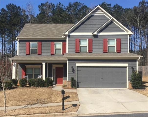 246 Manous Way, Canton, GA 30115 (MLS #5982673) :: Carr Real Estate Experts