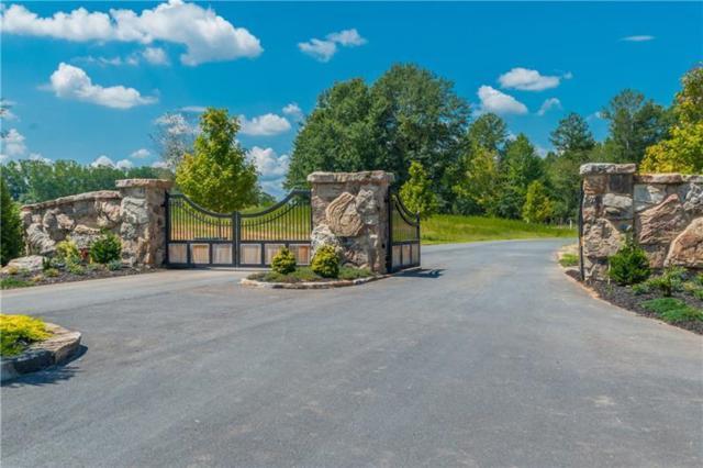 615 Lost River Bend, Milton, GA 30004 (MLS #5982683) :: RE/MAX Paramount Properties