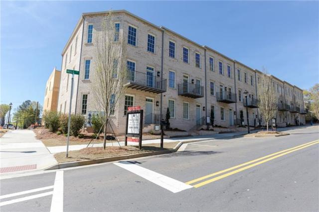 130 Clover Court #22, Roswell, GA 30075 (MLS #5982718) :: Carr Real Estate Experts